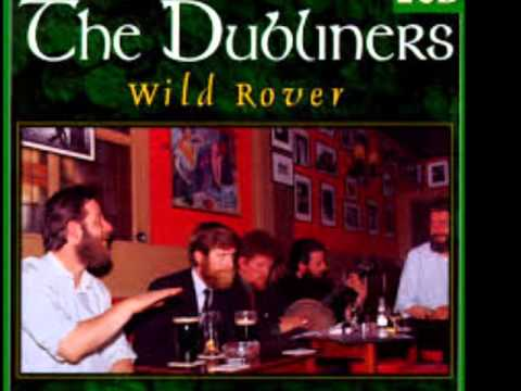 The Dubliners   Foggy Dew