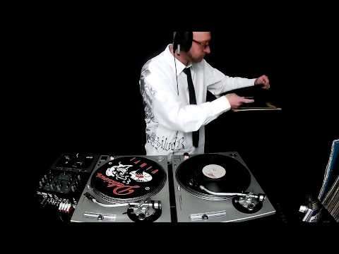 Dj ''S'' - 10 Minutes Of Disco