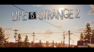 Life is Strange 2 - Episode 1.3