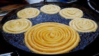 Unbelievable Street Food Artisan