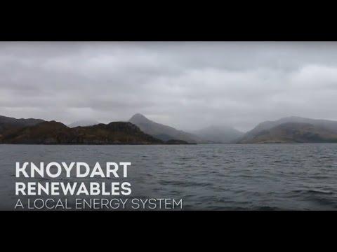 Knoydart Renewables | Community Energy