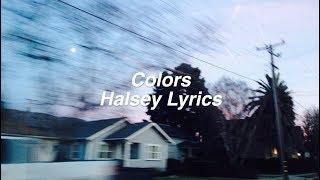 colors-halsey