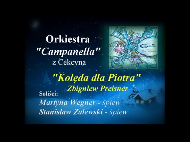 Kolęda dla Piotra - Orkiestra
