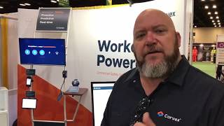 Enhance Worker Safety with Corvex Technology