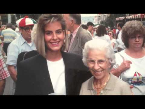 Genevieve's 100th Birthday Video Tribute
