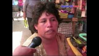 VECINOS OPINAN SOBRE DISTRITO DE CARABAYLLO.mp4