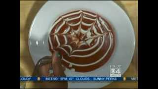 Easy Halloween Entertaining (10/29/12 on WCCO)