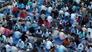 نصائح تقلل الشعور بالخمول بعد الإفطار في رمضان
