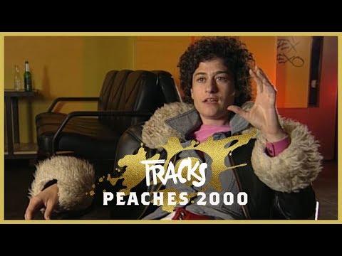 #TRACKS20ANS - Peaches (2000) - Tracks ARTE