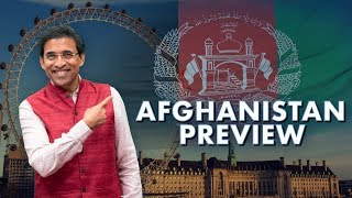 Afghanistan Preview: An improved side worth watching, opines Harsha Bhogle