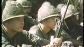 New Soldier In The  Vietnam War