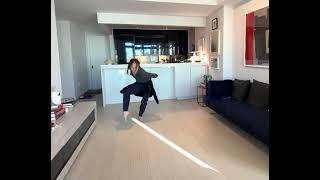 Yin Yue virtual in home dance class on Feb 25th