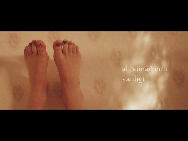 Dania O. Tausen - alt annað enn vanligt (Music Video)
