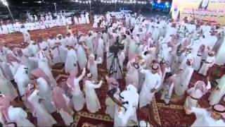 شلة شبل الدواسر مناسبة زواج ناصر راشد النتيفات