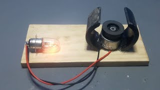 Free Energy Generator Science _ How to Make Free Energy Generator Magnet at Home