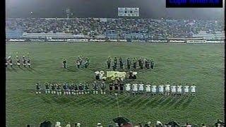 日本代表 コパ・アメリカ参戦 1999パラグアイ大会