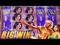 ALADDIN'S FORTUNE 3D slot machine Live play, Bonus and SUPER BIG WIN!
