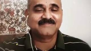 🌹😍 Uthira Uthira Pon Manickavel ⚘😇 with Vidhu Vivek 🦚🎻🥁🎤🦜🌻🙏