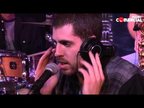 Rádio Comercial | Richie Campbell -...