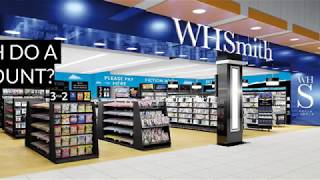 Whsmith Student Discount
