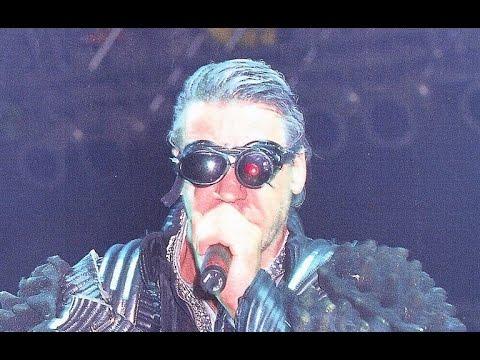 Rammstein - [LIVE] Düsseldorf, Philipshalle, Germany, 1997.10.23 [AUDIO + PHOTOS]