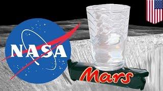 Вода на Марсе = Жизнь на Марсе?!