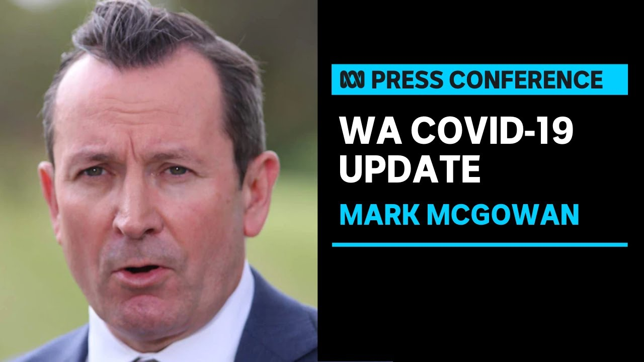 Download IN FULL: WA Premier says security guard in hotel quarantine have tested positive to COVID | ABC News