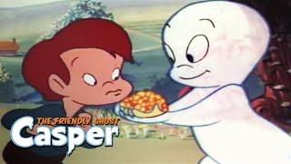 Casper Classics | Spooking With a Brogue | Casper Full Episode | Kids Cartoon | Kids Videos