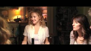 A Little Bit of Heaven Official Trailer #1 - Kate Hudson, Gael Garcia Bernal Movie (2012) HD