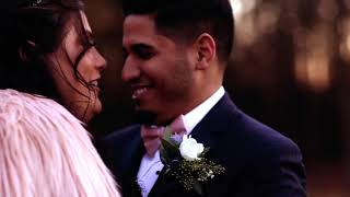 Aaron & Mariah | WEDDING HIGHLIGHT