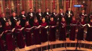 Патриарший хор Храм Христа Спасителя Хвалите Имя Господне(THE MOSCOW PATRIARCH CHOIR OF CHRIST THE SAVIOUR CATHEDRAL, RUSSIA Conductor: Dr. Ilya Tolkachev Coro ortodosso patriarcale della ..., 2014-11-21T15:34:52.000Z)