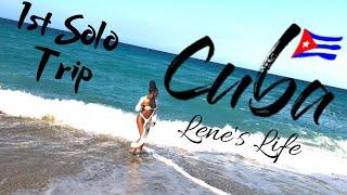 Solo Havana/Trinidad Cuba Vlog | Cost, Process, Off-line Apps, Wifi, & Tips