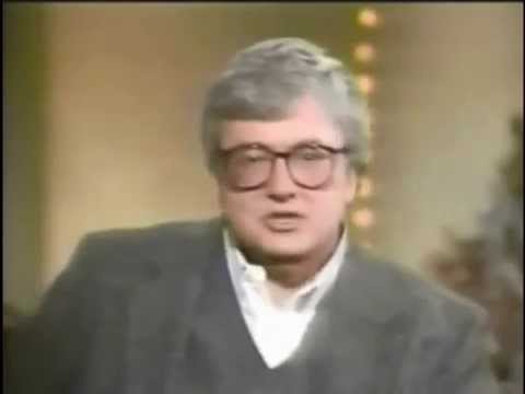 "Siskel & Ebert -  ""The Return Of Swamp Thing"" (1989)"
