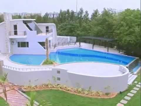 Aparna Enterprises Limited, Hyderabad