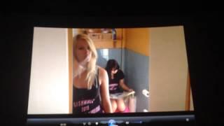 Video GiShWhEs Item 138 Brushing teeth at Kinepolis cinema download MP3, 3GP, MP4, WEBM, AVI, FLV September 2018