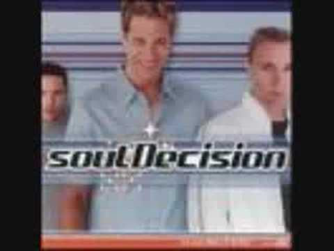 Soul Decision Faded