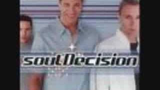 Soul Decision- Faded