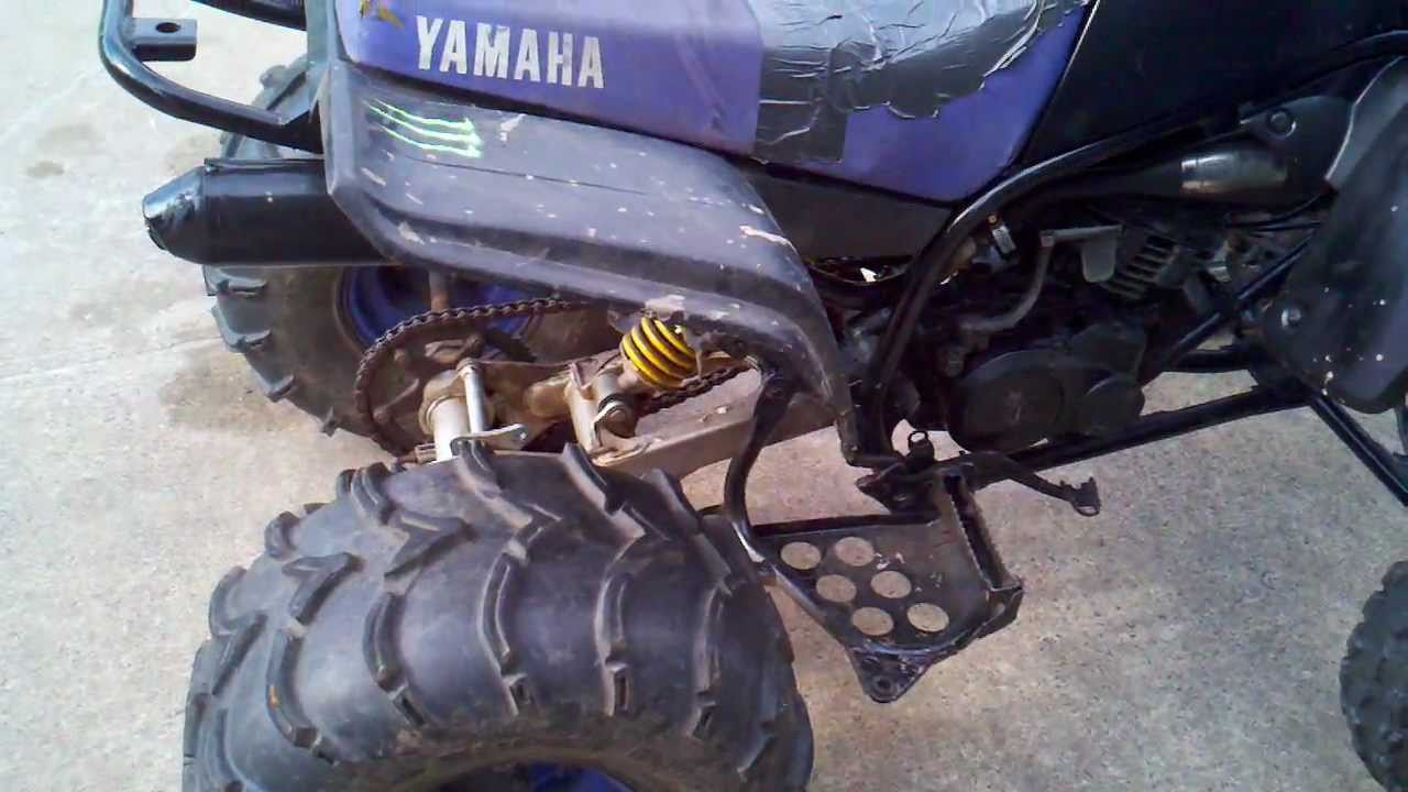 94 Yamaha Blaster Dg Exhaust Youtube System Diagram Related Keywords Suggestions