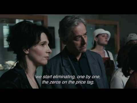 Abbas Kiarostami on Original Love
