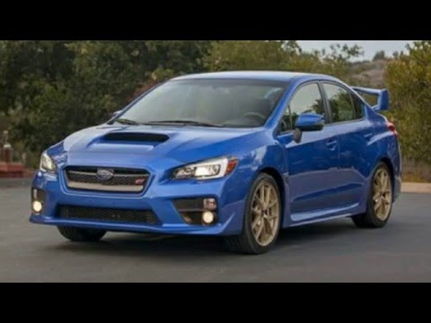 2017 subaru impreza wrx sti full review 2017 youtube. Black Bedroom Furniture Sets. Home Design Ideas