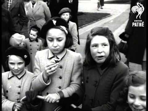 Orang  Utan 1952