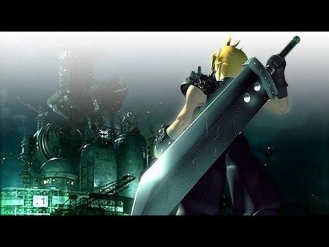 Final Fantasy VII: Music Comparison, PC vs. OST