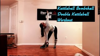 Double Kettlebell Workout