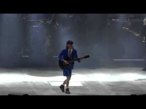 AC/DC -Rock or Bust [Live in Chicago 02/17/2016]
