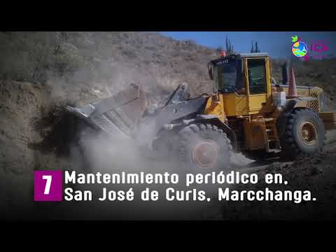 Vídeos de Obras - Juntos Podemos