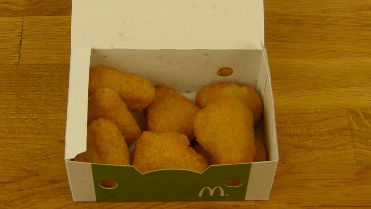 Mcdonalds nuggets chili cheese Every McDonald's
