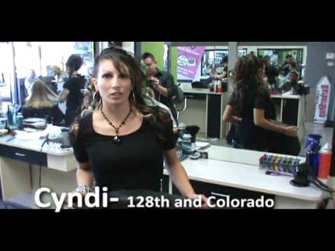 Meet Cyndi at Thornton Family Barbershop