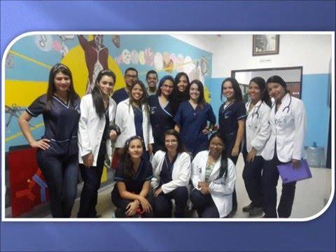 Orientación Laboral/ Roles del Médico/ UCLA