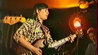 FRENCH LETTERS 1993