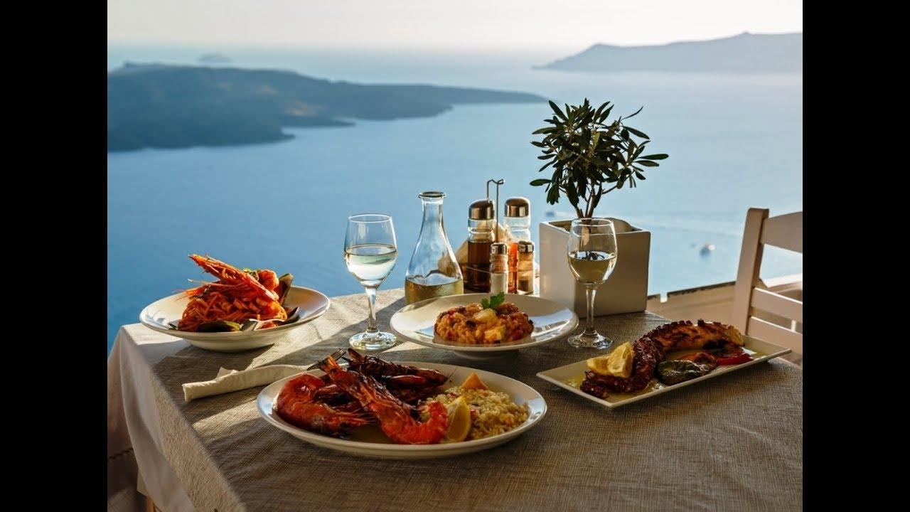 Visit Greece – Salt & Seafood   Greek Island Delicacies